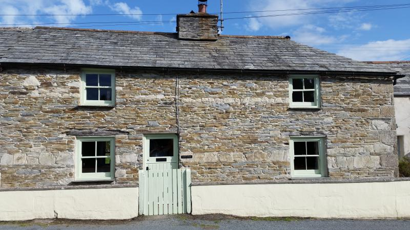 Coopers Cottage, holiday rental in Bodmin