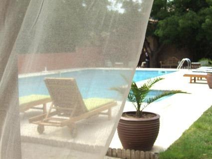 enclos Domeque, holiday rental in Paraza