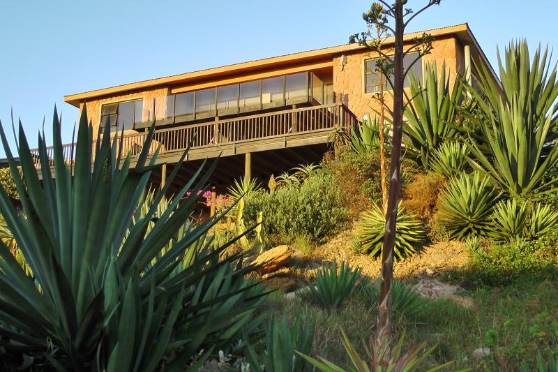 Starfish Surf Apartment, alquiler vacacional en Saint Francis Bay