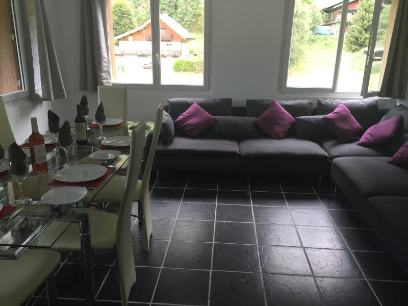 location appartement La Chapelle-D'Abondance 3 CHAMBRES