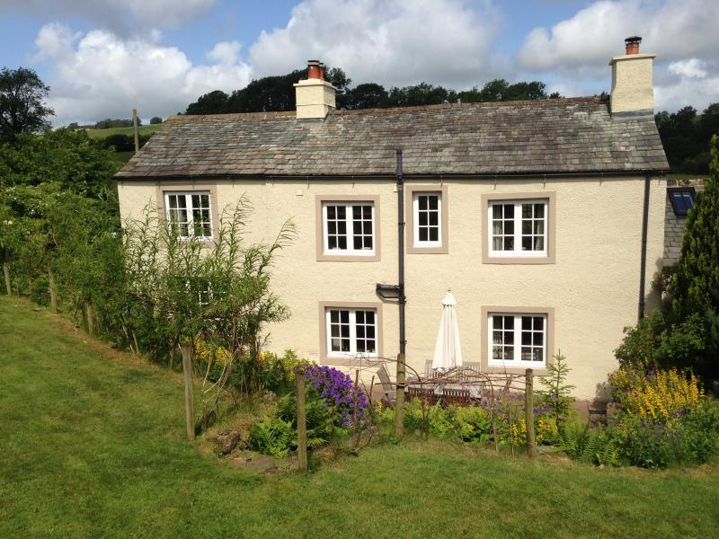 Marlowe Cottage
