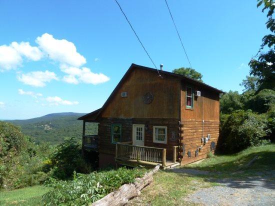 Mountain Memories, location de vacances à Rileyville