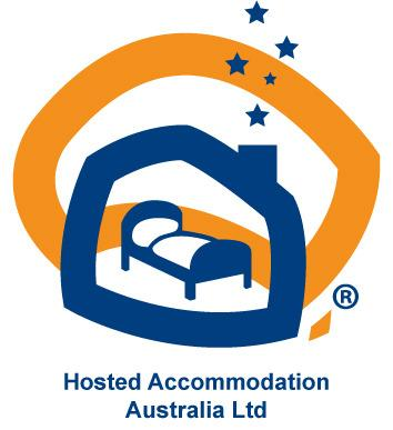 Long time member of Hosted Accommodation, Australia