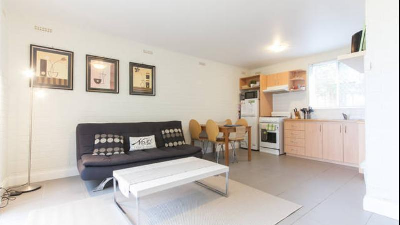 1 Bedroom furnished apartment near to Perth CBD
