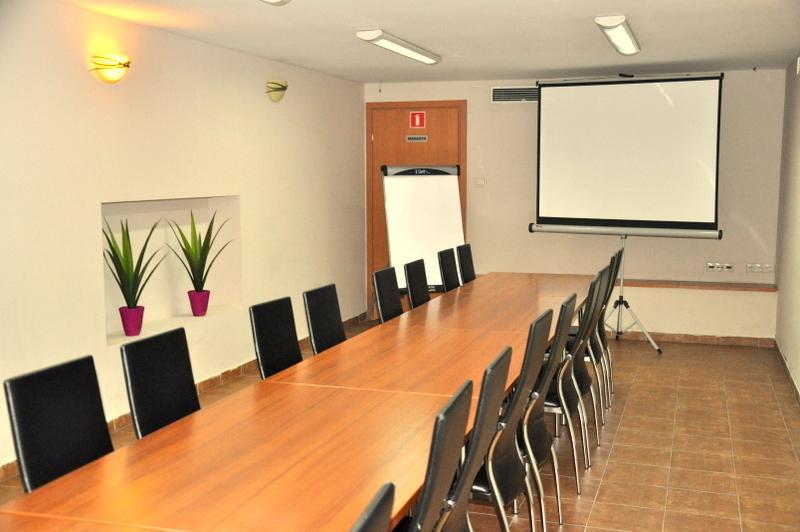 Conferentieruimte