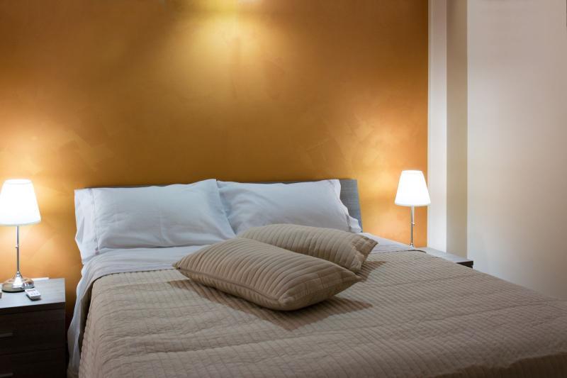 Casa La Ferula - Appartamento 2, alquiler vacacional en Forza d'Agro