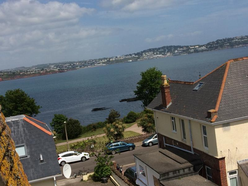 Stanley House Holiday Apartment One, Ferienwohnung in Paignton
