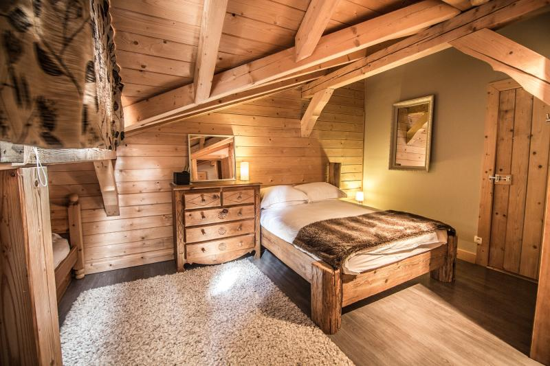 Chalet Pomet, holiday rental in Grand Massif