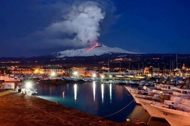 Riposto Mare e Monti, vacation rental in Mascali