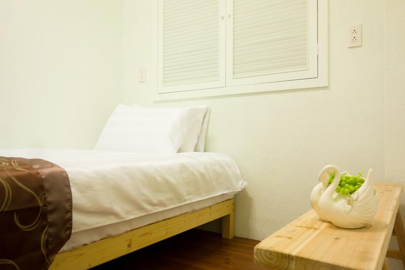 Fairwood: room_B, holiday rental in Taichung
