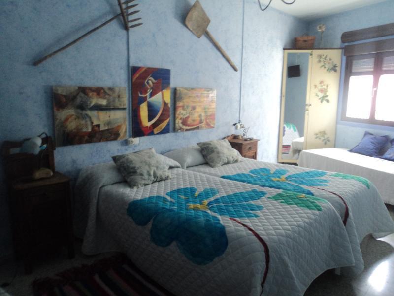 Casa rural Abuela Maxi. ¡Descubre Extremadura en grupo !!, holiday rental in Torrejon el Rubio