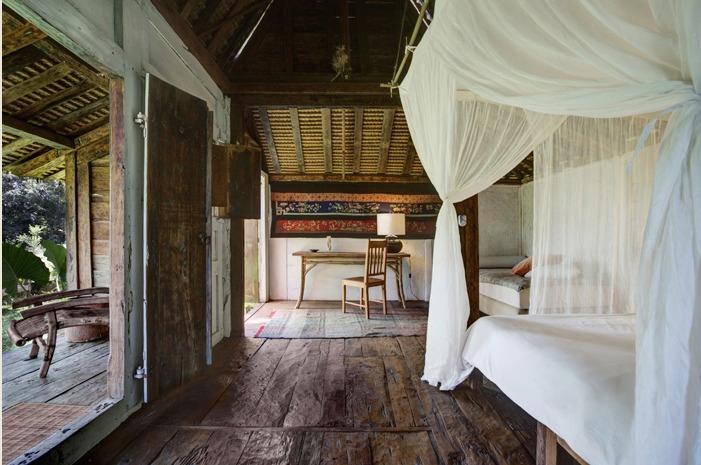 Shanti Lodge Bali, holiday rental in Antap