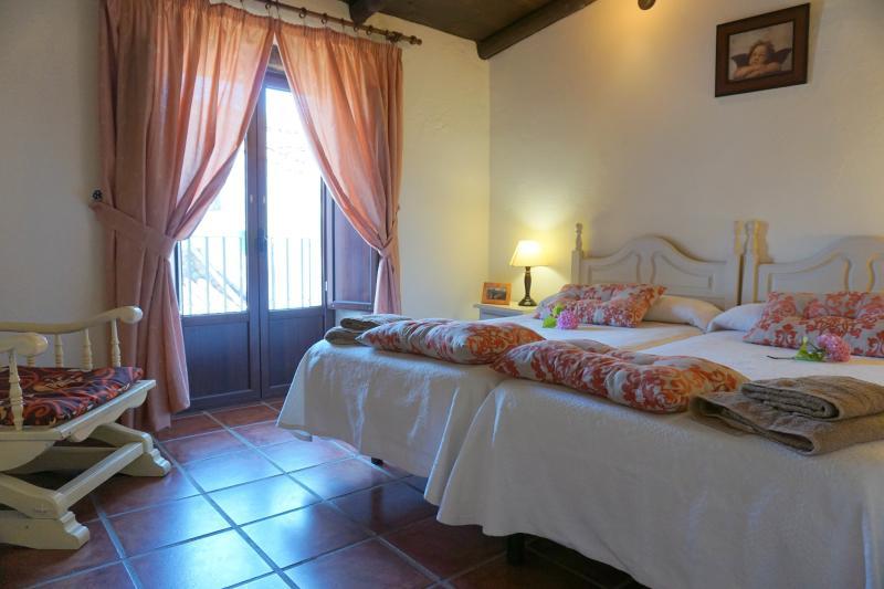 bedroom casa Wattle