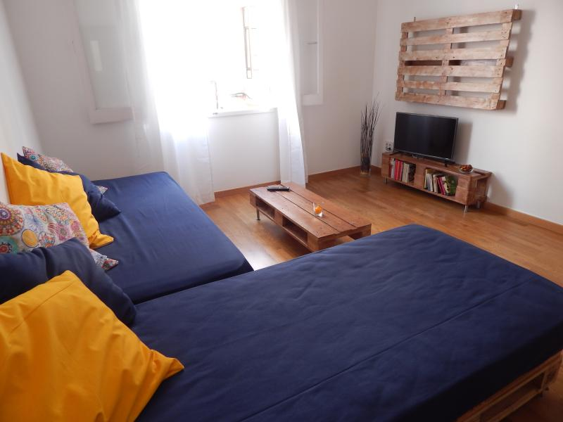 Spacious Apartment for 4 people in the city center, vacation rental in Las Palmas de Gran Canaria