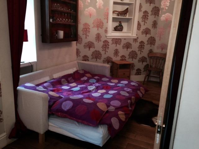Bedroom 4 Sofa Bed