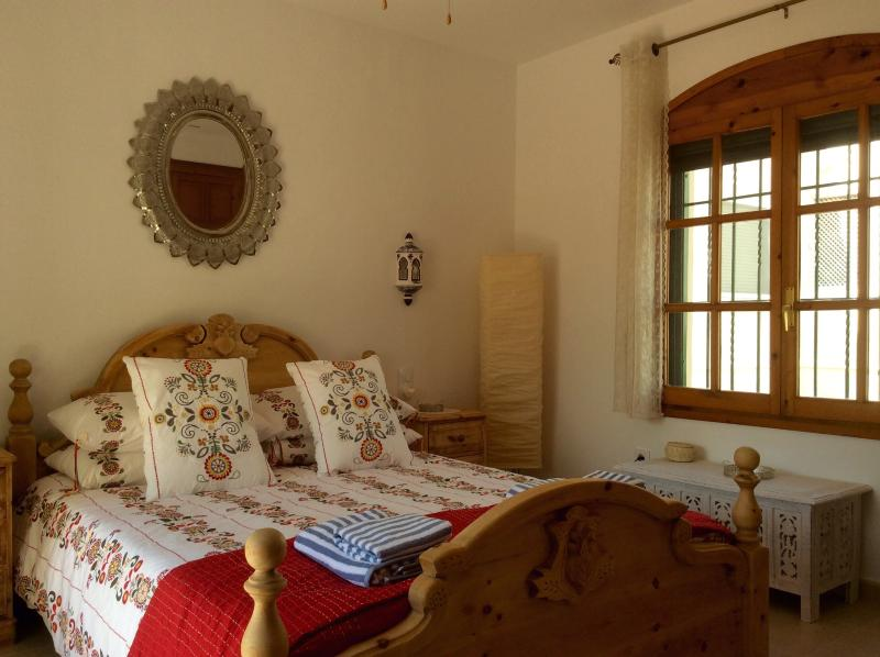 WOW BUNGALOW! JAVEA ARENAL WIFI, WHEELCHAIR ACCESS, Ferienwohnung in Javea