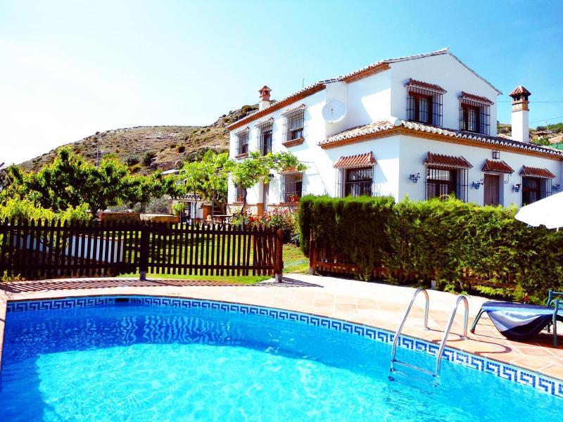 Holiday home Los Almendros, vacation rental in Antequera