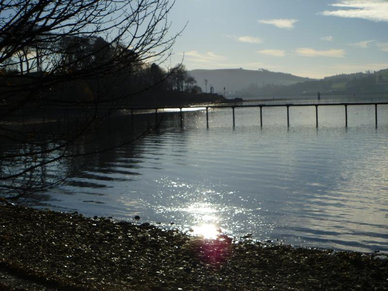 Gareloch 4 mins from house