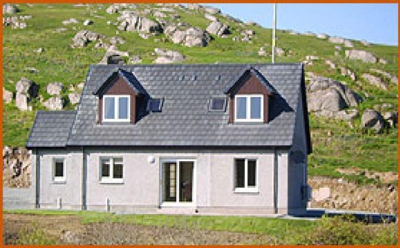 Ardlea Cottage, location de vacances à Bunessan