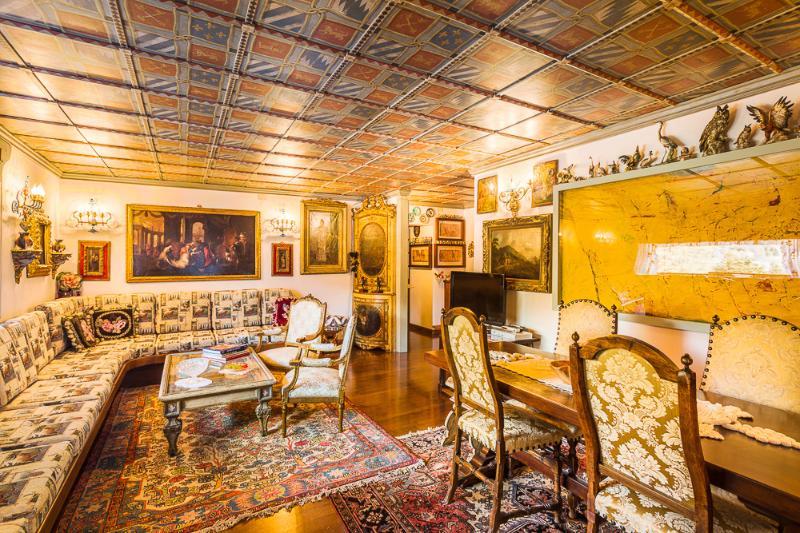 prestigious apartment Chalet in Cortina