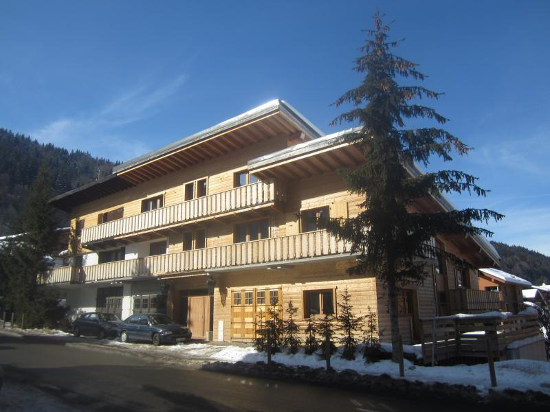 Center of Morzine, independent and spacious, vacation rental in Avoriaz