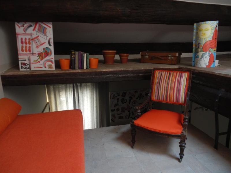 '' La Pavoncella '', location de vacances à Viterbo