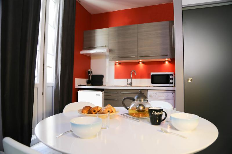 location appartement Biarritz STUDIO