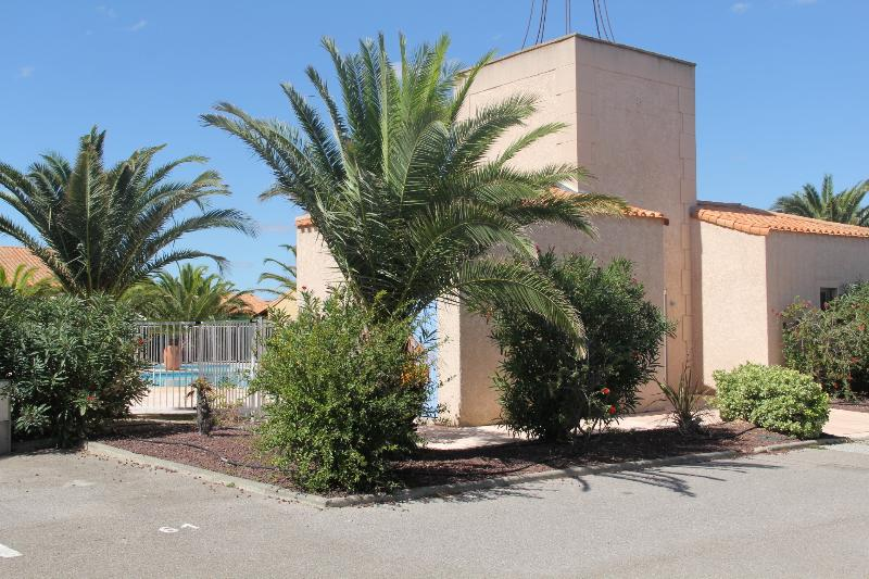 Les Marines Du Roussillon 37, holiday rental in Saint-Cyprien-Plage