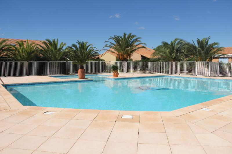 Les Marines Du Roussillon 73, holiday rental in Saint-Cyprien-Plage
