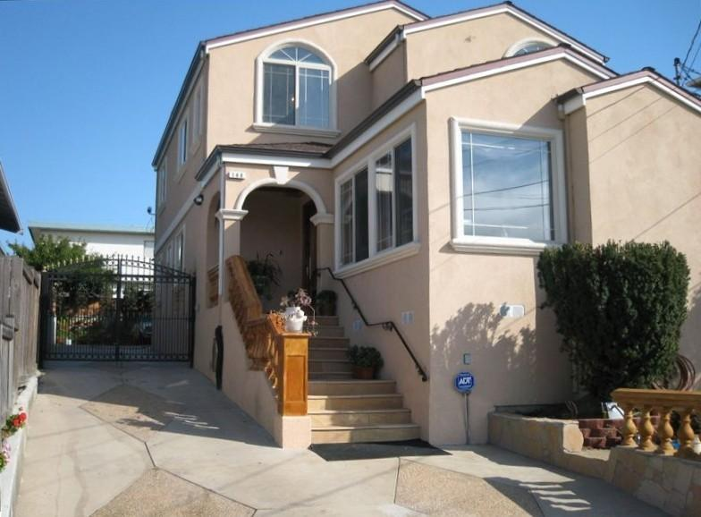 Comfortable Vacation Home Near SFO Airport, aluguéis de temporada em South San Francisco
