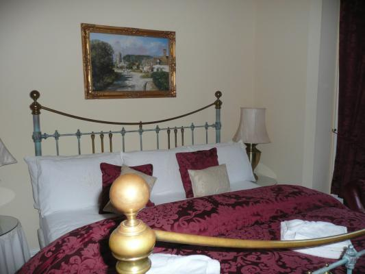 Langleigh B&B Guest House, location de vacances à Warwick-on-Eden
