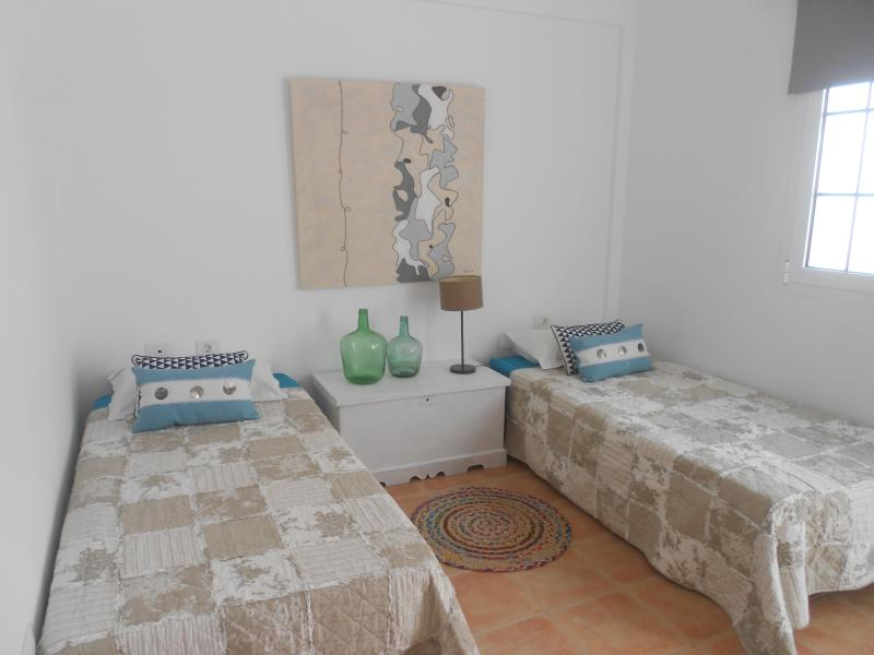 Agua Salada. El Cotillo, holiday rental in El Cotillo