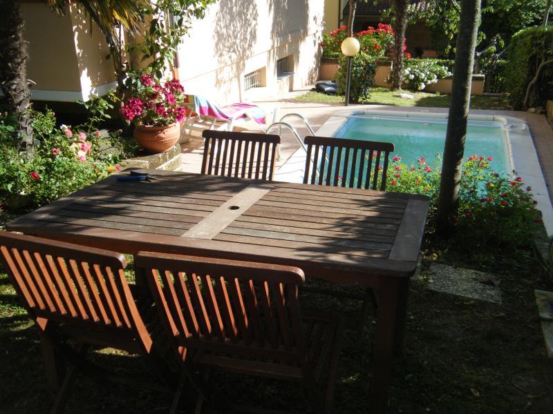 Villetta dei Castagni con piscina a 8 km Riviera del conero, location de vacances à Castelfidardo