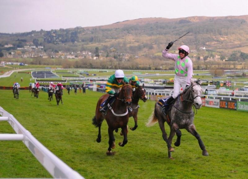 Cheltenham Festival Races 12th -15th March 2019 just 18 miles away
