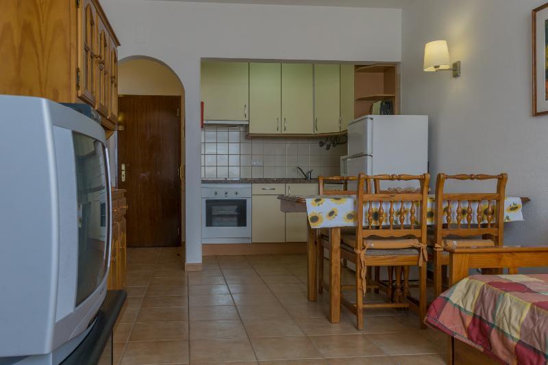Distena Black Apartment, Armação de Pêra, Algarve, vacation rental in Armacao de Pera