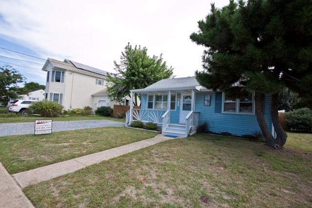Blue Moon Cottage 125195, holiday rental in North Cape May