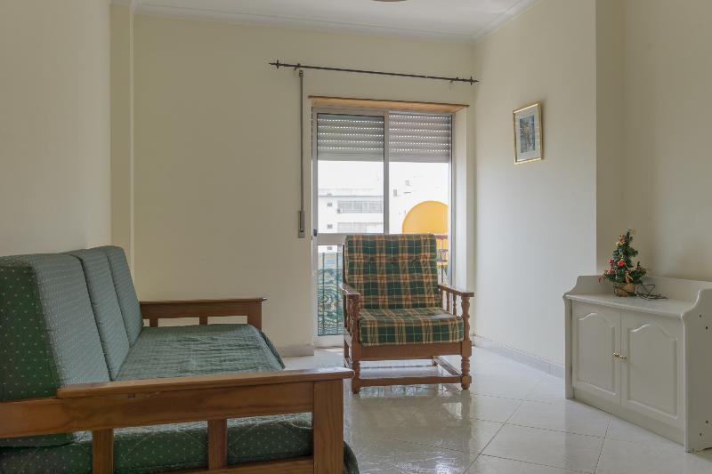 Dixie Apartment, Armação de Pêra, Algarve, vacation rental in Armacao de Pera