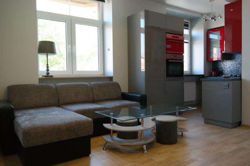 Siauliai Apartments – semesterbostad i Litauen