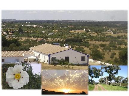 B&B Madrugada: Room 1, vacation rental in Evora