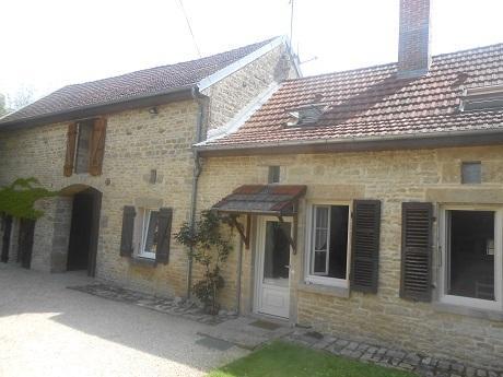 La Maison de Sennevoy, holiday rental in Cruzy-le-Chatel