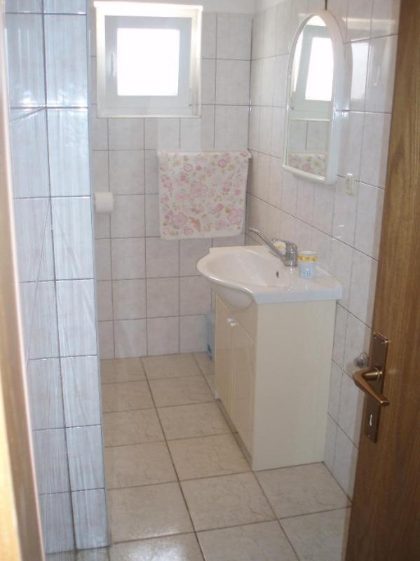 A5(4): bathroom with toilet