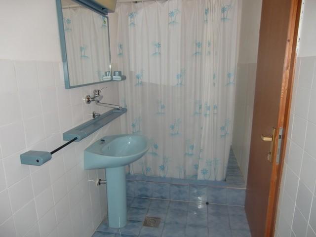 A1 (2 + 2): salle de bain avec toilette