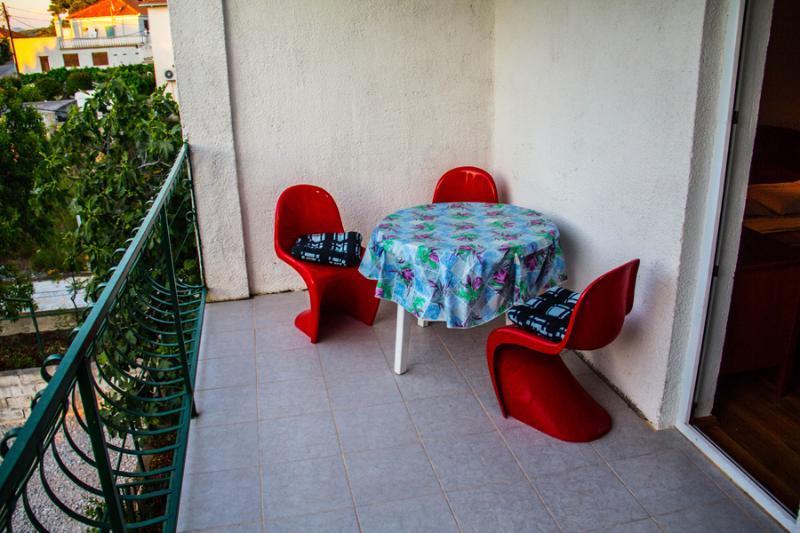 A4 (2 + 1): terrazza