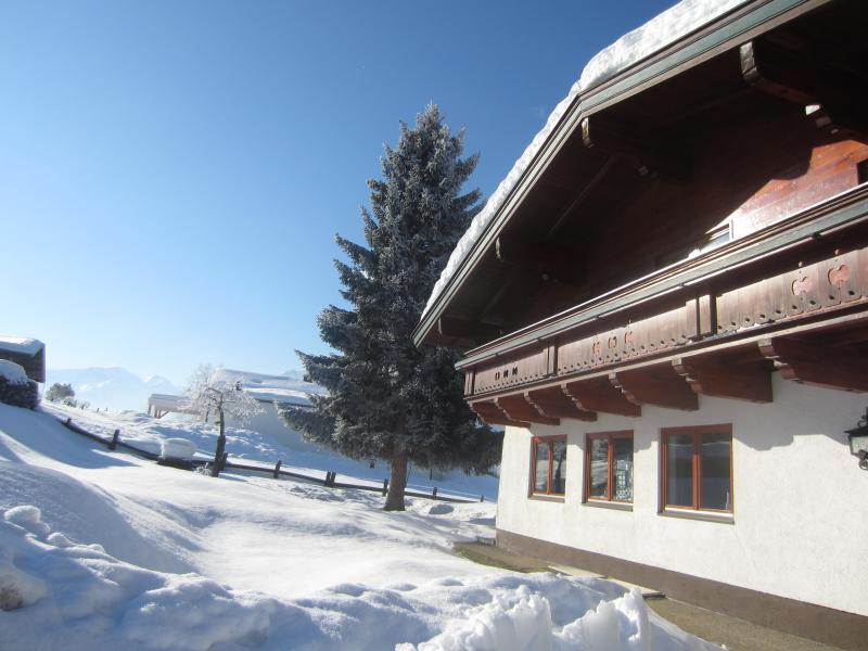 Alpentraum, location de vacances à Maishofen
