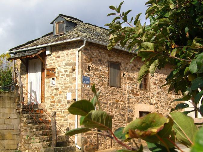 Casa pueblo tranquilo, León Noceda del Bierzo, vacation rental in San Justo de Cabanillas