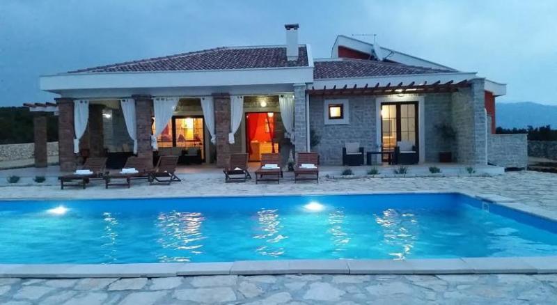 Villa Melody, aluguéis de temporada em Island of Pag