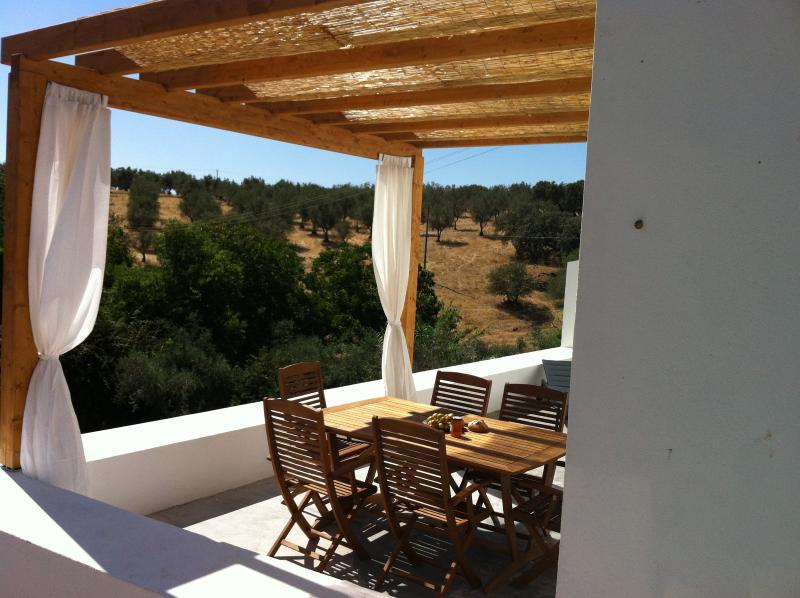 Holiday home in Alentejo countryside, Portugal, holiday rental in Alandroal