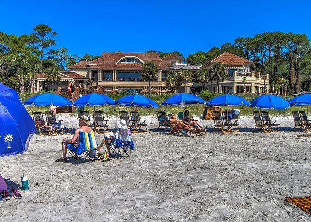 Club de playa Sea Pines
