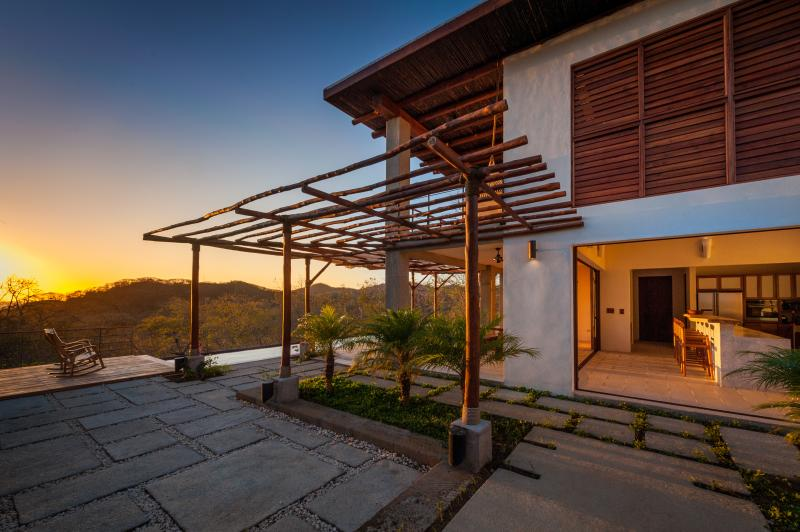 Casa Luna, holiday rental in Playa Maderas