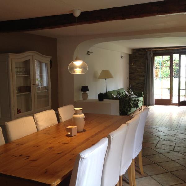 Gîte 'Le Sanglier Chaussé', vacation rental in Rochefort